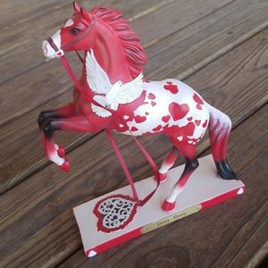 """Trail of Painted Ponies """"Lovey Dovey"""" Pony"""